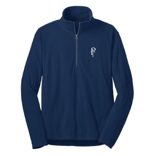 PCS 1/2 Zip Adult Fleece Pullover