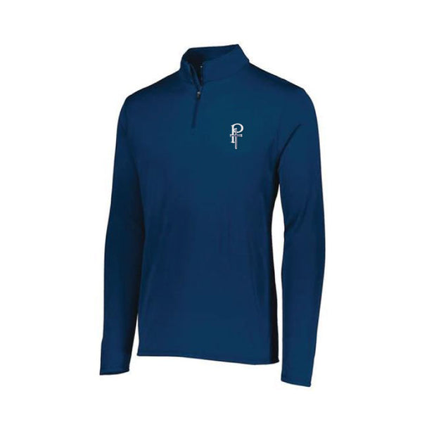 PCS Adult 1/4 Zip Performance Pullover