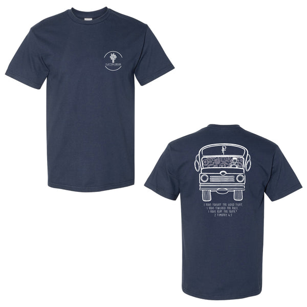 Clayton Jordan Foundation Sports Tee