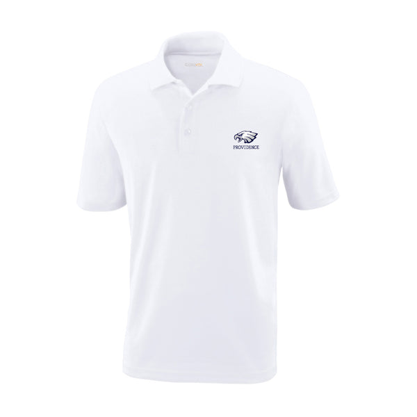 Eagle Performance Pique Polo