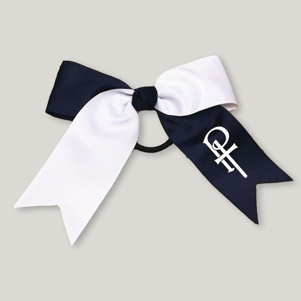 PCS P+ Hair Bow