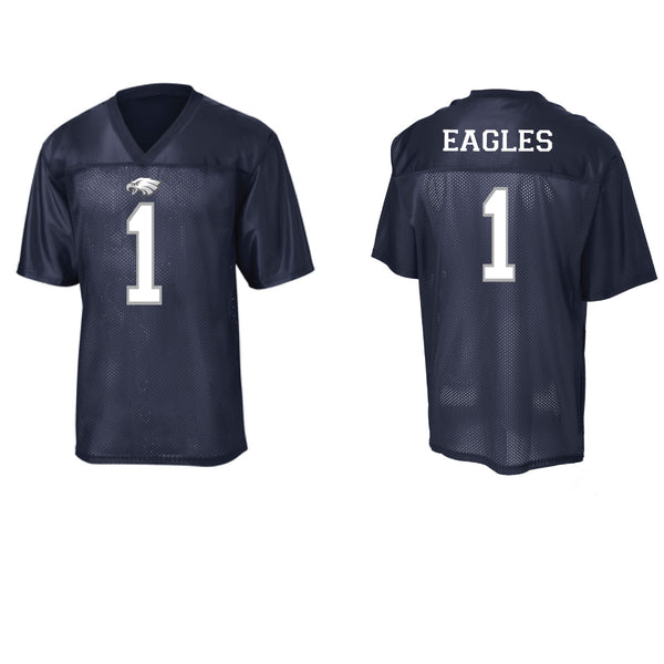 PCS Men's Football Jersey