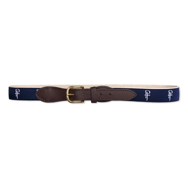 Men's P & Cross Belt