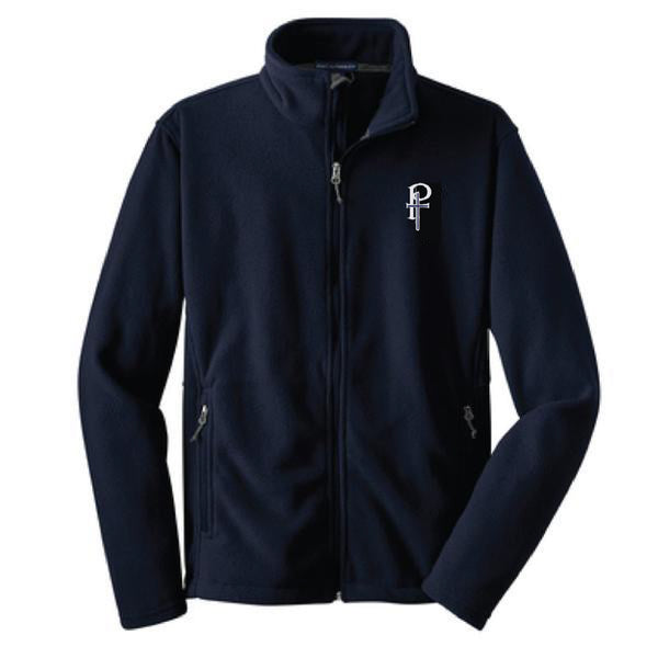 PCS Youth Fleece Jacket