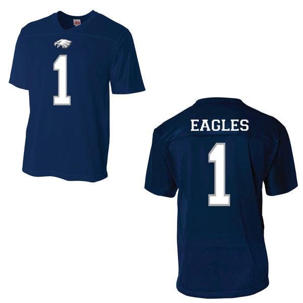 PCS Youth Football Jersey