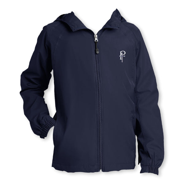 PCS Youth Rain Jacket