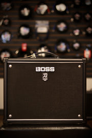 "Boss Katana-50 MkII 1x12"" 50-watt Combo Amp Amplifier BOSS"