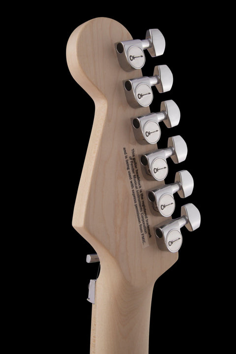 Charvel Pro-Mod So-Cal Style 1 HH FR M Maple Fingerboard Vintage White Electric Guitar Charvel