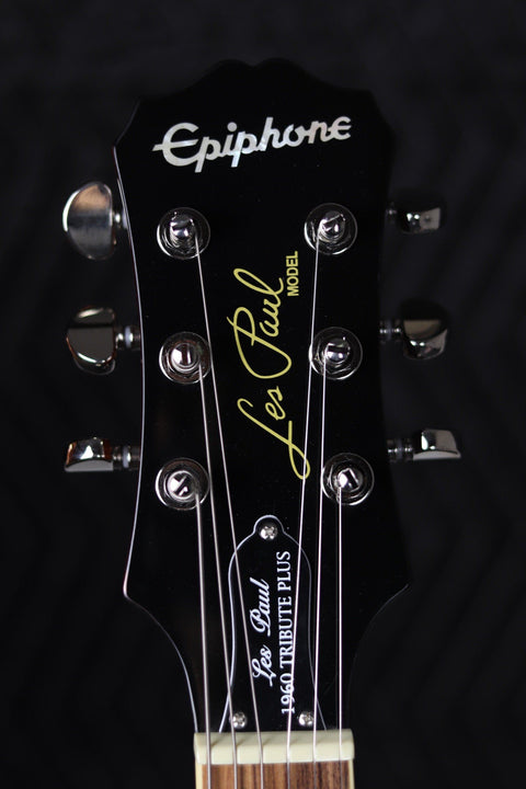 Epiphone Les Paul Tribute Prizm Plus Electric Guitar Electric Guitar Epiphone