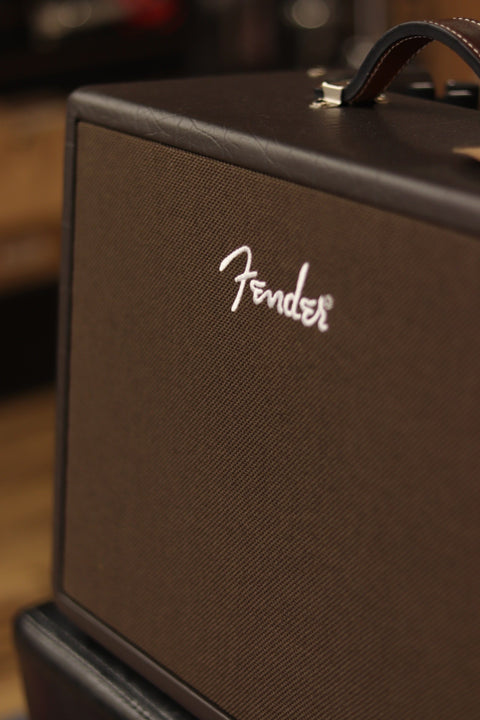 Fender Acoustic Junior - 100-watt Acoustic Amp Amplifier Fender