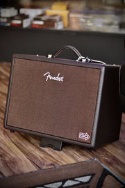 Fender Acoustic Junior Go - 100-watt Acoustic Amp with Rechargeable Battery Amplifier Fender