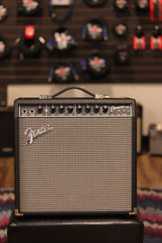 "Fender Champion 40 1x12"" 40-watt Combo Amp Amplifier Fender"