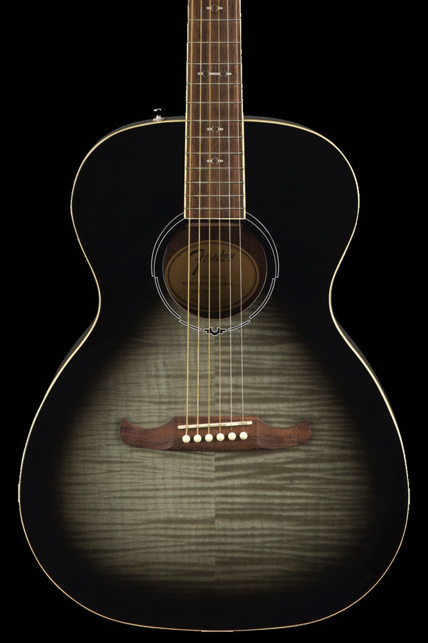 Fender FA-235E Concert Acoustic Moonlight Burst Acoustic Guitar Fender