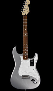 Fender Player Stratocaster - Silver Electric Guitar Fender