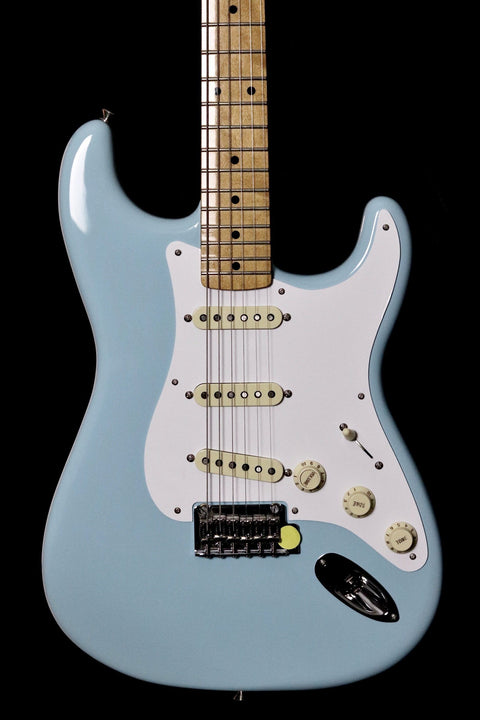 Fender Vintera '50s Stratocaster Modified - Daphne Blue Electric Guitar Fender