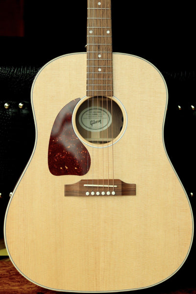 Gibson Acoustic G-45 Studio Left-Handed - Antique Natural Acoustic Guitar Gibson