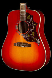 Gibson Acoustic Hummingbird Standard - Vintage Cherry Sunburst Acoustic Guitar Gibson