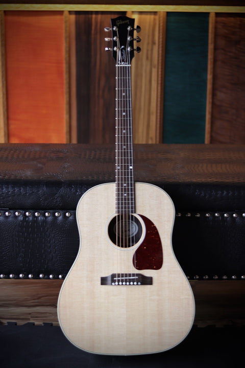 Gibson Acoustic J-45 Studio Rosewood - Antique Natural Acoustic Guitar Gibson