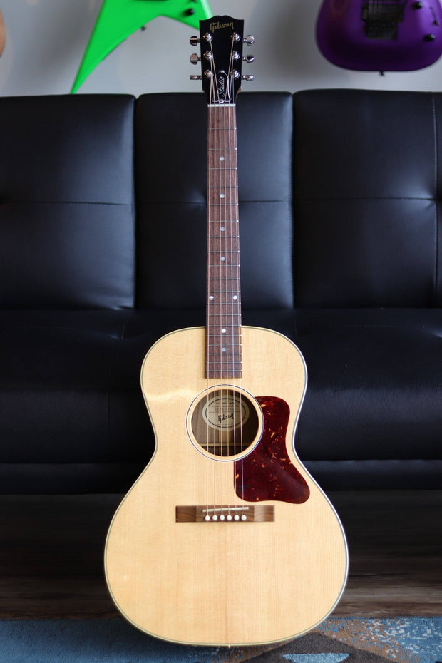 Gibson Acoustic L-00 Studio Acoustic Guitar with Electronics - Antique Natural Acoustic Guitar Gibson
