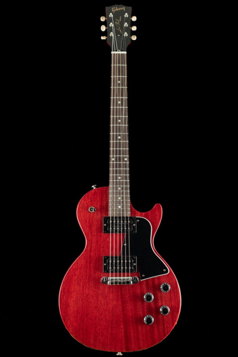 Gibson Les Paul Special Tribute Humbucker - Vintage Cherry Satin Electric Guitar Gibson
