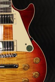 Gibson Les Paul Standard '50s - Heritage Cherry Sunburst Electric Guitar Gibson