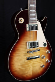 Gibson Les Paul Standard '60s Electric Guitar - Bourbon Burst Electric Guitar Gibson