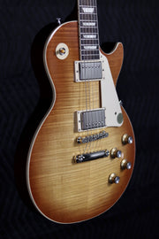 Gibson Les Paul Standard '60s - Unburst Electric Guitar Gibson