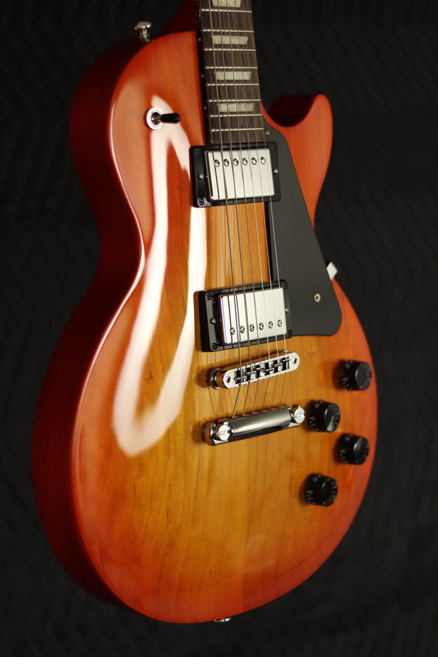 Gibson Les Paul Studio Tangerine Burst Electric Guitar Gibson