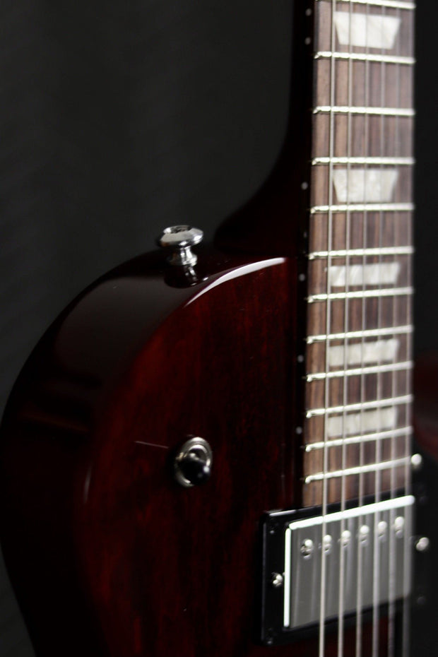 Gibson Les Paul Studio - Wine Red Electric Guitar Gibson