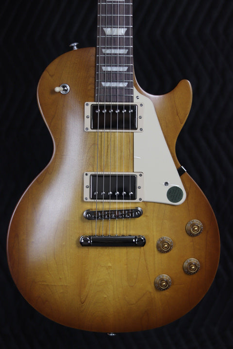 Gibson Les Paul Tribute Satin Honeyburst Electric Guitar Gibson