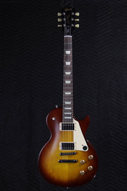 Gibson Les Paul Tribute - Satin Iced Tea Electric Guitar Gibson