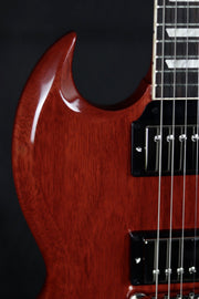Gibson SG Standard '61 - Vintage Cherry Electric Guitar Gibson