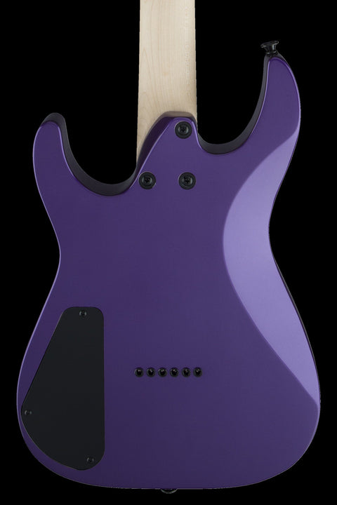 Jackson Dinky Minion JS1X - Pavo Purple + Free Jackson Gig Bag Electric Guitar Jackson