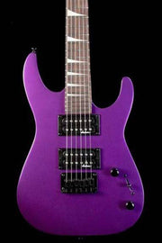 Jackson Dinky Minion Pavo Purple Electric Guitar Jackson