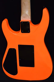 Jackson JS Series Dinky Arch Top JS32 DKA - Neon Orange Electric Guitars Jackson