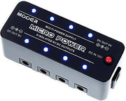 Mooer Micro Power Supply Effects & Pedals guitars usa
