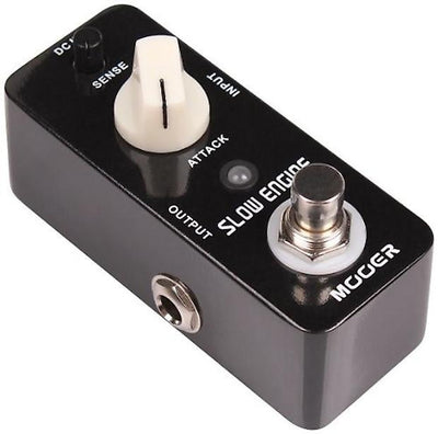 Mooer Slow Engine Pedal Effects & Pedals guitars usa