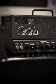 PRS Mark Tremonti MT15 - 15/7-watt Tube Head Amplifier PRS