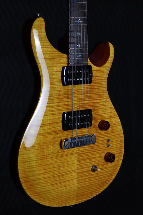 PRS SE Paul's Guitar - Amber Electric Guitar PRS