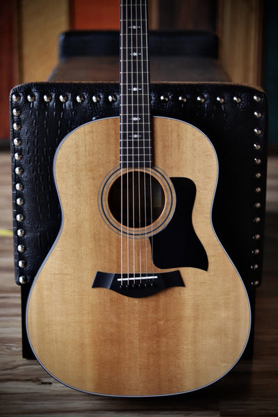 Taylor 317e Grand Pacific Acoustic Guitar Guitars Usa