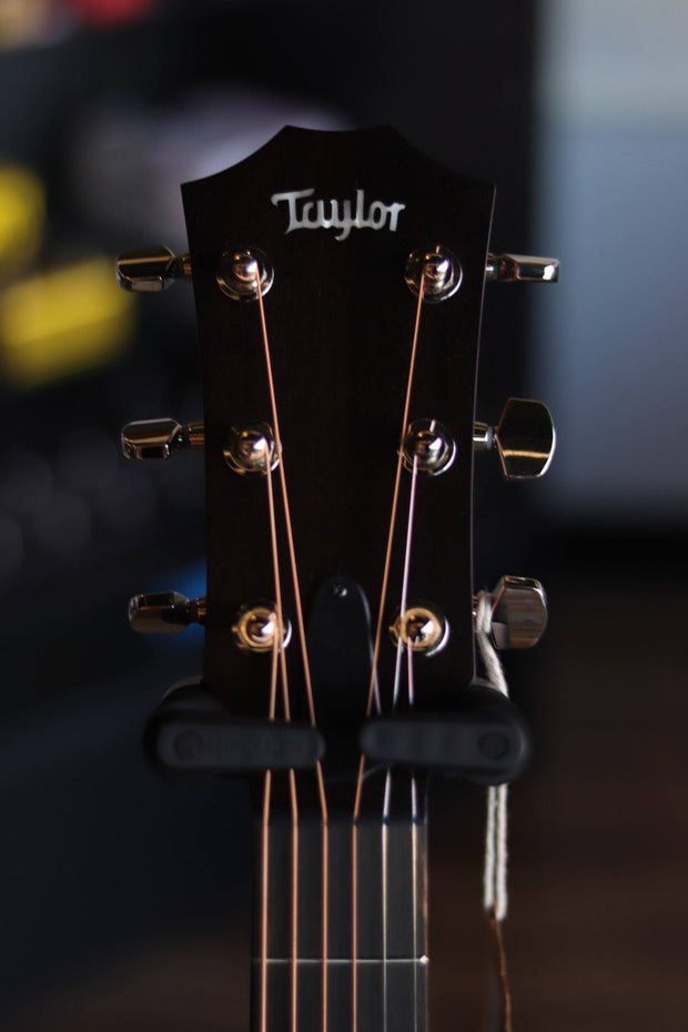 Taylor American Dream AD17e Acoustic-Electric Guitar - Blacktop Acoustic Guitar Taylor