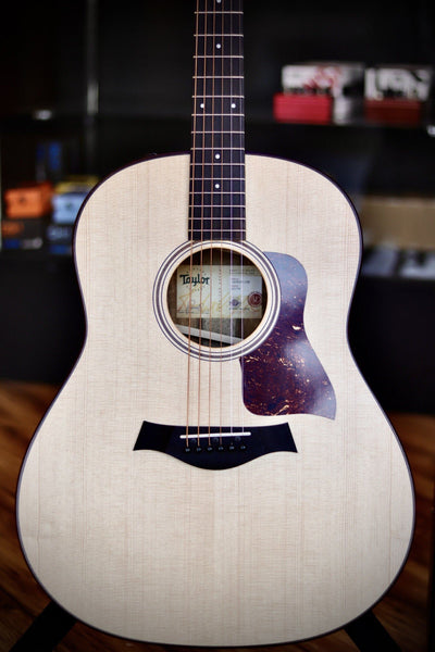 Taylor American Dream AD17e Acoustic-Electric Guitar - Natural Acoustic Guitar Taylor