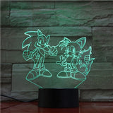 décoration Sonic |  Sonic - Maneon