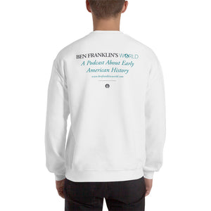 """Apology for Printers"" Sweatshirt"
