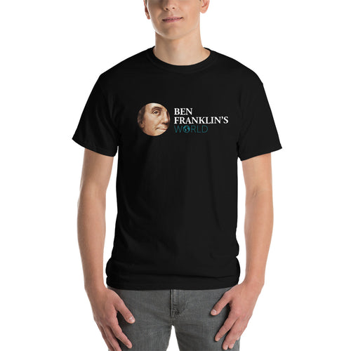Ben Franklin's World Classic T-shirt #1