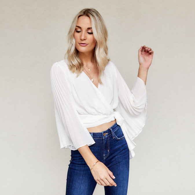 fab'rik featured category: Shop Must Have Tops