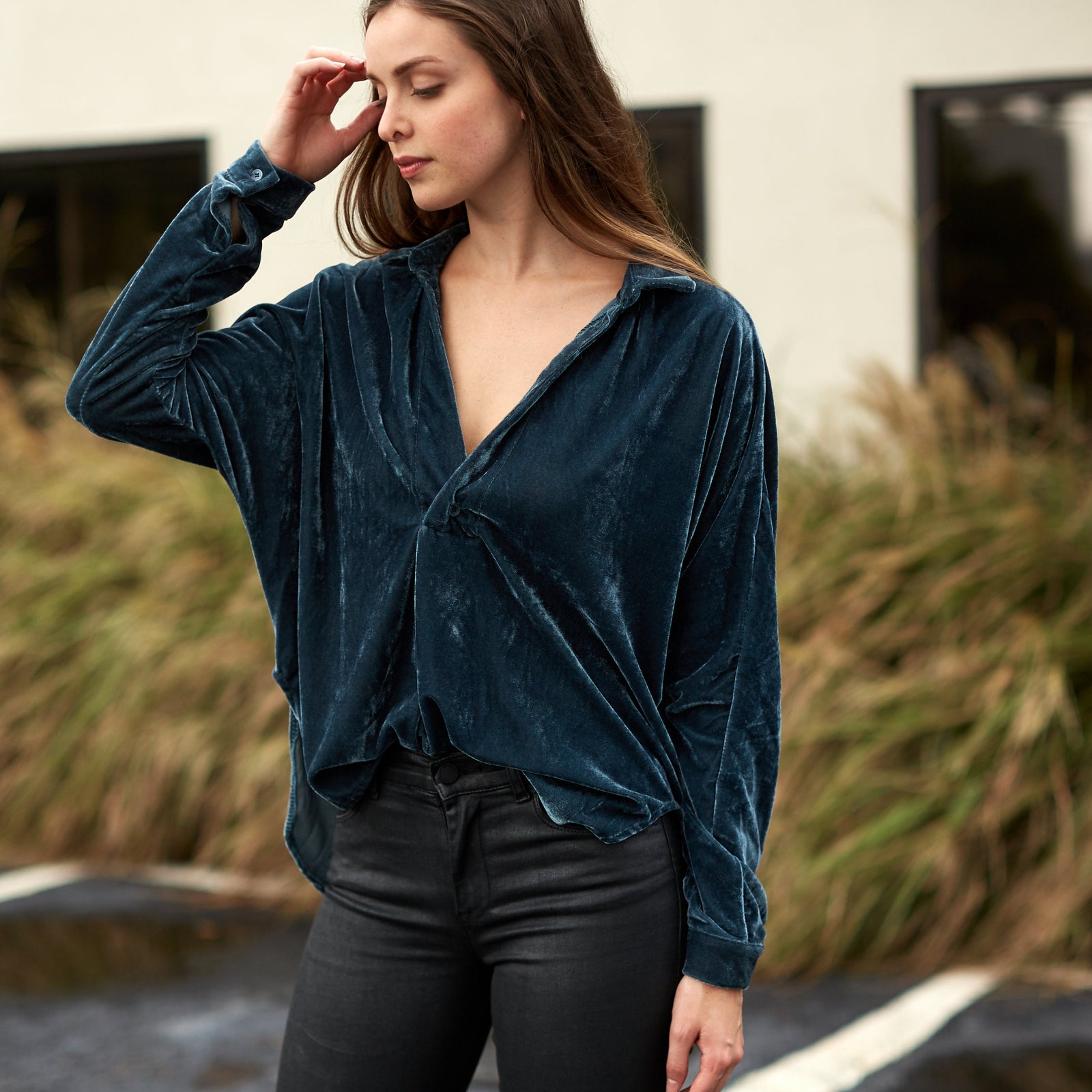 fab'rik featured category: Shop Bold Tops
