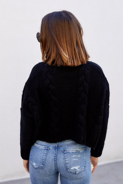 fab'rik - Darla Turtleneck Sweater image thumbnail