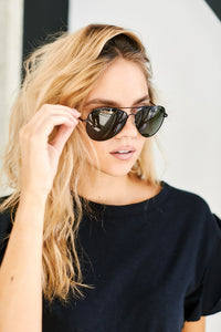 Willow Aviators