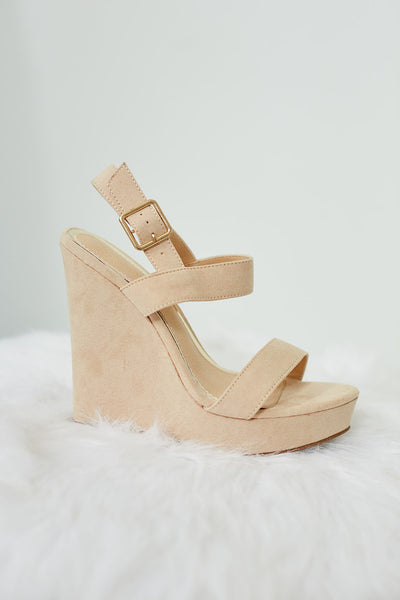 fab'rik - DERBY WEDGES image thumbnail